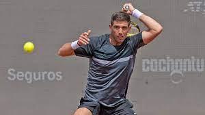 ATP 250 Belgrado 2 - Delbonis su, Basilashvili e Monfils giù. -  Tennissimo.it Tennis allo stato puro
