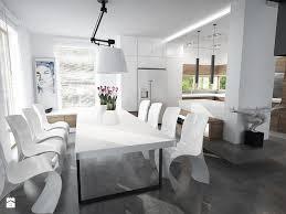 dining room modern living room dining area designs awesome mieszkanie z rzeŹbÄ jadalnia styl
