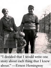Hemingway Quotes On Love