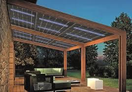 installation brise soleil et pergola auvergne 63 solar panel pergola roof solar pergola