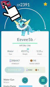 Choosémon for Pokémon Go (Unreleased) for Android - APK Download