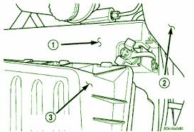 fuse box car wiring diagram page 347 2001 chrysler pt cruiser underhood fuse box diagram