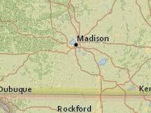 Average Weather In Oregon Wisconsin United States Year