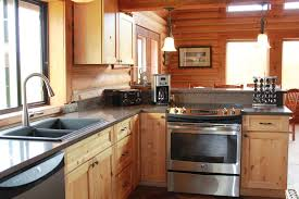 Cabin Kitchen News From Spoons Rock Creek Ranch Cabin Vacation Rental Blog