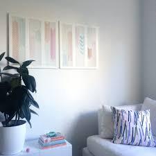 Wall Art For Living Room Broken Algot Shelf To Wall Art For Living Room Ikea Hackers