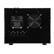 <b>Стабилизатор</b> напряжения <b>Uniel RS</b>-<b>1/5000</b> WS в Иваново ...