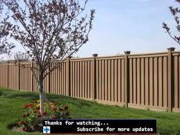 fence panels designs. Fence Panels Designs | Fences \u0026 Gates YouTube