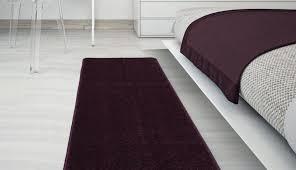 floor sets set vinyl elderly for purple area towels shower rug bathroom washable slip target non
