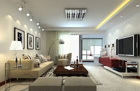 indirect lighting ideas for living room Patrician Design