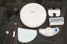 Đánh giá trải nghiệm về Robot hút bụi Ecovacs Deebot T9