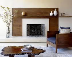 contemporary fireplace mantel design ideas
