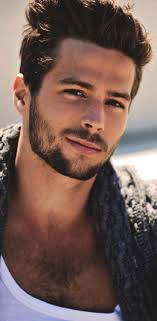 Scruffy Facial Hair Style 279 best hairs&beardsmk images bearded men 2145 by wearticles.com