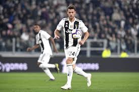 Serie A, Juventus-Empoli: Rugani al posto di Bonucci, Kean ...