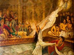 Image result for mahabharat images