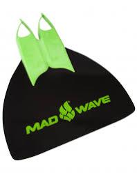 <b>Моноласты</b> и ласты дельфин - <b>Mad Wave</b>