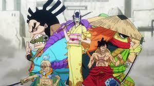 Raizo | One Piece Wiki