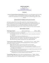 Summary On A Resume Examples Hvac Cover Letter Sample Hvac