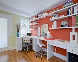 Office In Living Room Living Office Space Brucallcom