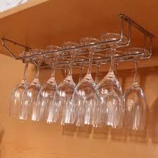 wine glass rack ikea. Wine Glass Holders 2 Rows Stainless Steel Rack Hanger Bar Home Cup Holder . Ikea