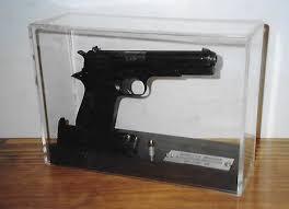 Handgun Display Stand Fort Sandflat ProductsPistol Stands 51