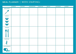 Monthly Planner Excel Weekly Planner Excel Template Monthly Discopolis Club