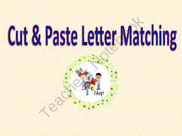 58f23b1633ec1101bd006f7a086bf296 letter matching alphabet worksheets