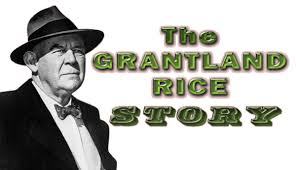 Image result for picture of grantland rice