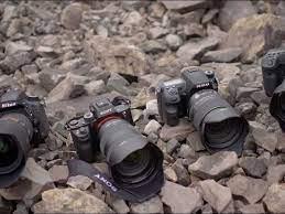 7 En İyi DSLR Kamera [2020-2021] - Satın Alma Rehberi - Sanal Sergi