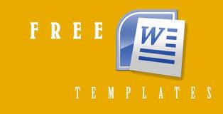 22 Best Ms Word Format Templates Free Premium Templates