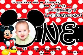 minnie mouse 1st birthday invitations new mickey mouse birthday invitations mickey mouse birthday invitations of minnie