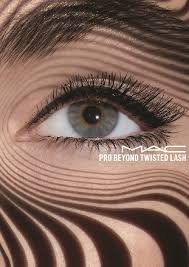 mac delivers a new twist for lash