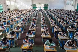 Αποτέλεσμα εικόνας για exams china