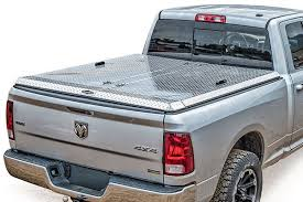 Tonneaus and Pick-Up Truck Bed Tarps