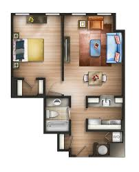 1 Bedroom Apartments In Washington Dc Awesome Ideas