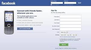 Facebook Login Sign In Www Facebook Com Login Sign In Www Fb Com Sign Up Tricksmania