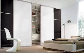 sliding door wardrobes fineline doors wardrobe kits bedroom furniture diy at q internal linen white main
