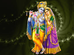 CUTE PICTURES: Radha and Krishna ...