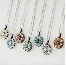 colorful collection of mariana guardian angel necklaces guardian angel necklace mariana jewelry baubles and