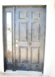 how to paint your front doorHow to paint your front door in a SNAP  All Things Thrifty