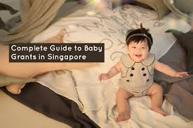 2018 edition plete guide to baby grants in singapore
