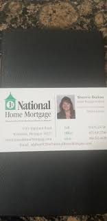 Sherrie Dalton -First National Bank Mortgage Lender - Home | Facebook