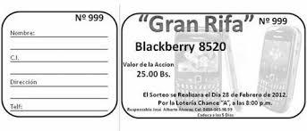 formato boletos rifa libreta de rifa entrega gratis usa puerto rico boletos de rifa