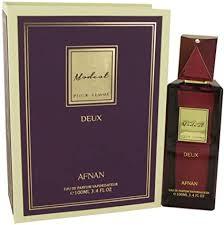 Afnan <b>Modest Pour Femme</b> Deux Eau De Parfum Spray 100ml ...