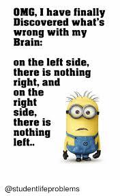 Bildergebnis für nothing in the brain