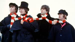 Image result for the beatles help images