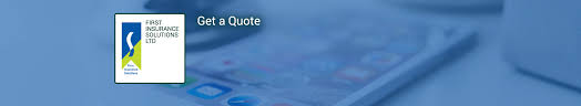 Get A Quote Magnificent Get A Quote First Insurance SolutionsFirst Insurance Solutions