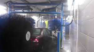 car wash works motor city wash works conveyor car wash shinex polishing youtube