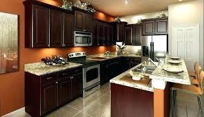 orange kitchen brown kitchen decor kitchen miraculous brown kitchen decor of burnt orange and from brown