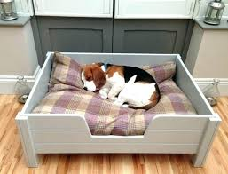 elevated dog bed diy wood dog bed plans awesome best raised dog beds ideas on homemade elevated dog bed diy