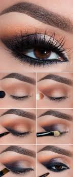 how to do your makeup for a bright party look picture 3